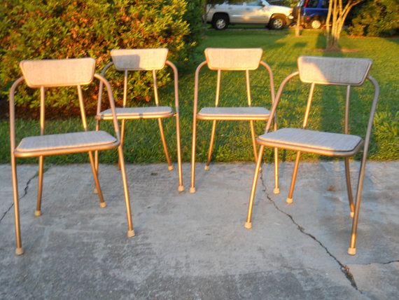 For My Chair Less Vintage Kitchen Table 50 S Vintage Set