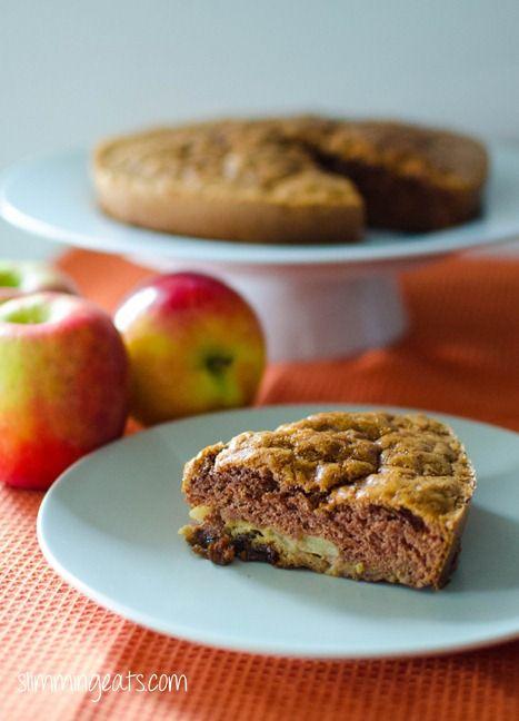 Weight Watchers Apple Cake Uk