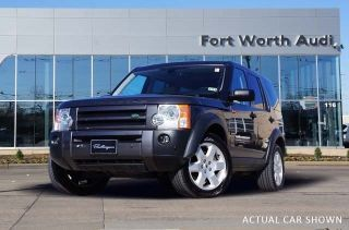 2006 Land Rover Lr3 Hse For Sale In Fort Worth Tx 15 996 Land Rover Land Rover Discovery Cars For Sale