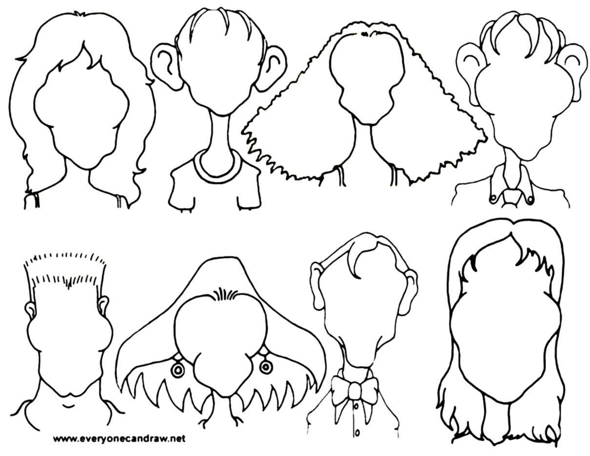 Intermediate Faces More Difficult 2