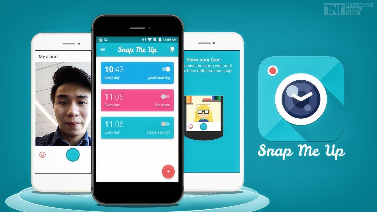 Aplikasi Snap Me Up Memiliki Ukuran Sebesar 4 3 Mb Dan Smartphone Android Minimal Versi 4 0 1 Ke Atas Pengguna Bisa Download G Aplikasi Google Play Smartphone