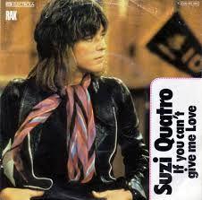 Image Result For Suzi Quatro Songs Music Memories Tune Music Music Legends