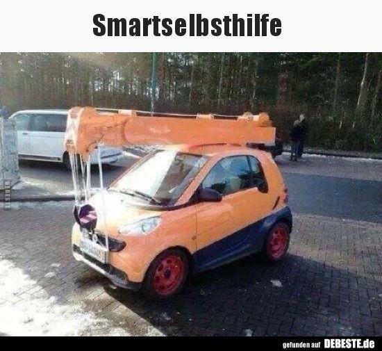 Smartselbsthilfe | Lustige Bilder, Sprüche, Witze, echt ...