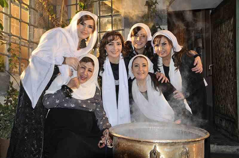 مشاهدة مسلسلات رمضان يجيب عثمان على التساؤلات من ضمن المحاور التي أضفناها على العمل هو التركيز على دور المرأة والإصرار على أن تدخل New Media Media News