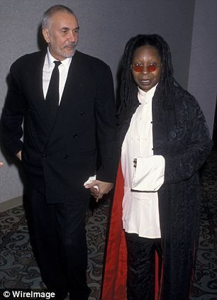 Whoopi goldberg networth