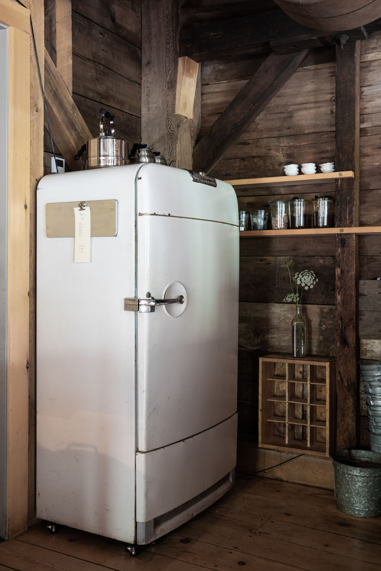 An Inside Look At The Lost Kitchen In Freedom Maine Vintage