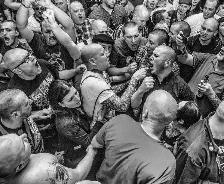 nolabelcrew:  Skinheads
