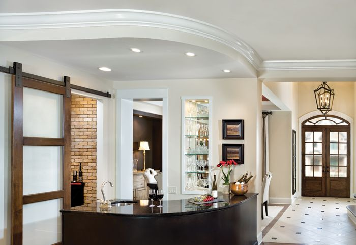 Greenville Luxury Designer Home Photo | Kitchen Ideas | Pinterest ...