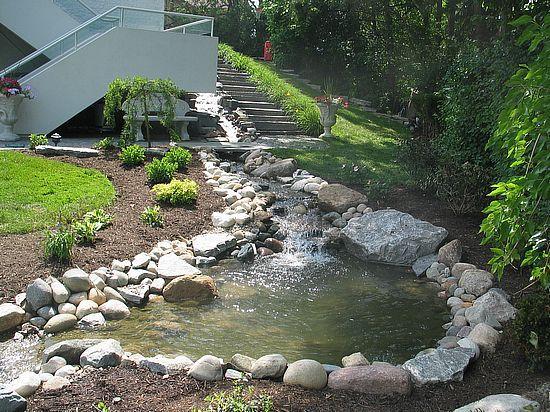 Residential Streams in Michigan :: Mobile Version ...