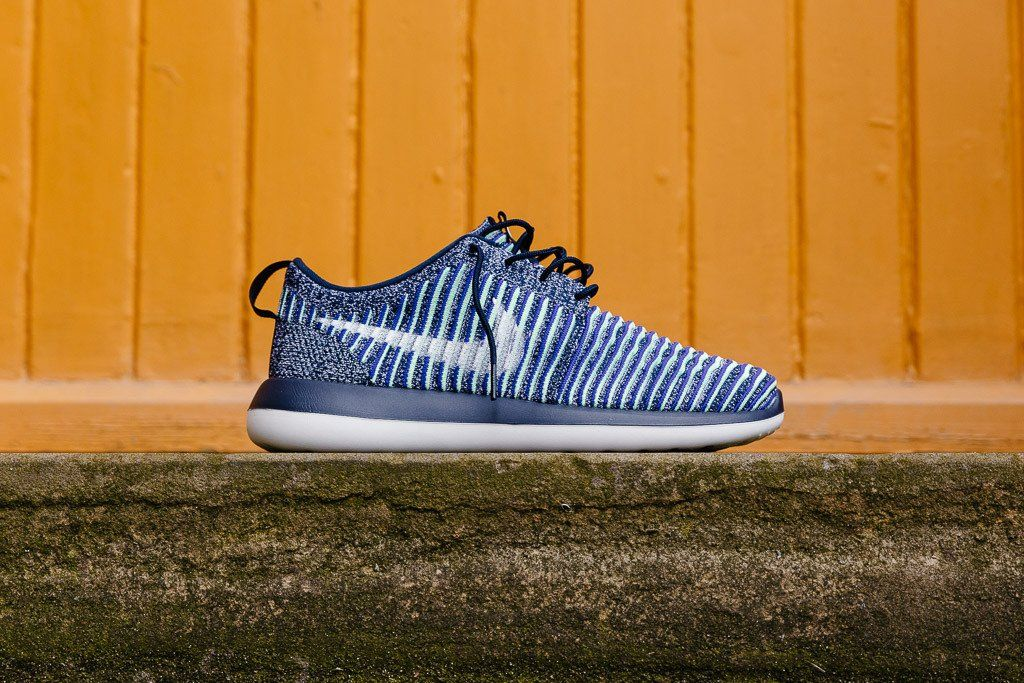 89f8803ee936 Nike Roshe Two Flyknit WMNS 844929-401