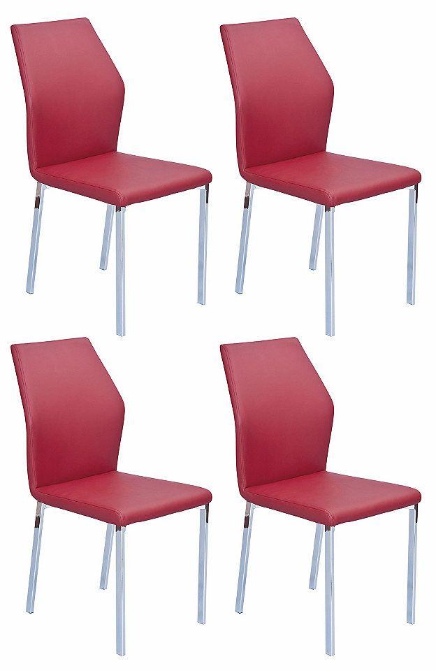Stühle (4 Stck.) Jetzt Bestellen Unter:  Https://moebel.ladendirekt.de/kueche Und Esszimmer/stuehle Und Hocker/esszimmerstuehle/?uidu003d5e45fa3a 67a3 5d56 9e79   ...