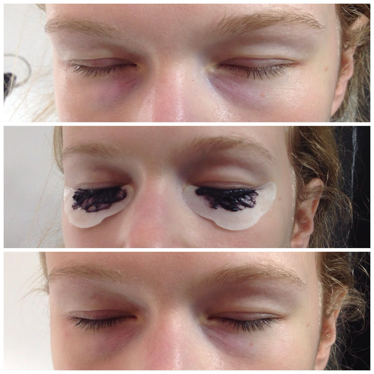 Quick And Easy Eyelash Tint Done In Minutes We Love Our Walk Ins