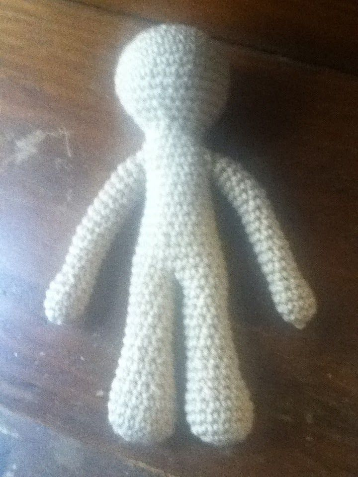 No creepy collection is complete without the Creepy Cute Crochet ...
