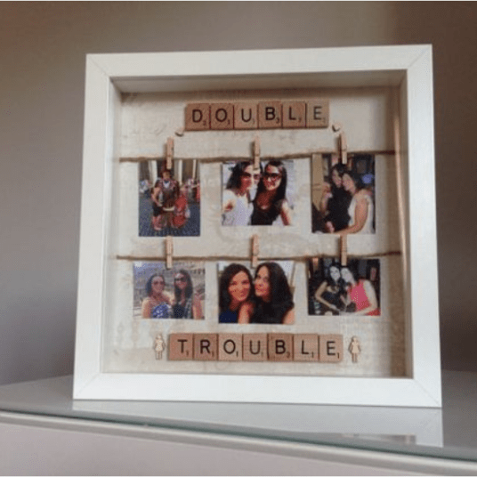 10 Crafty Gift Ideas For Your BFF's Birthday - Society19 UK