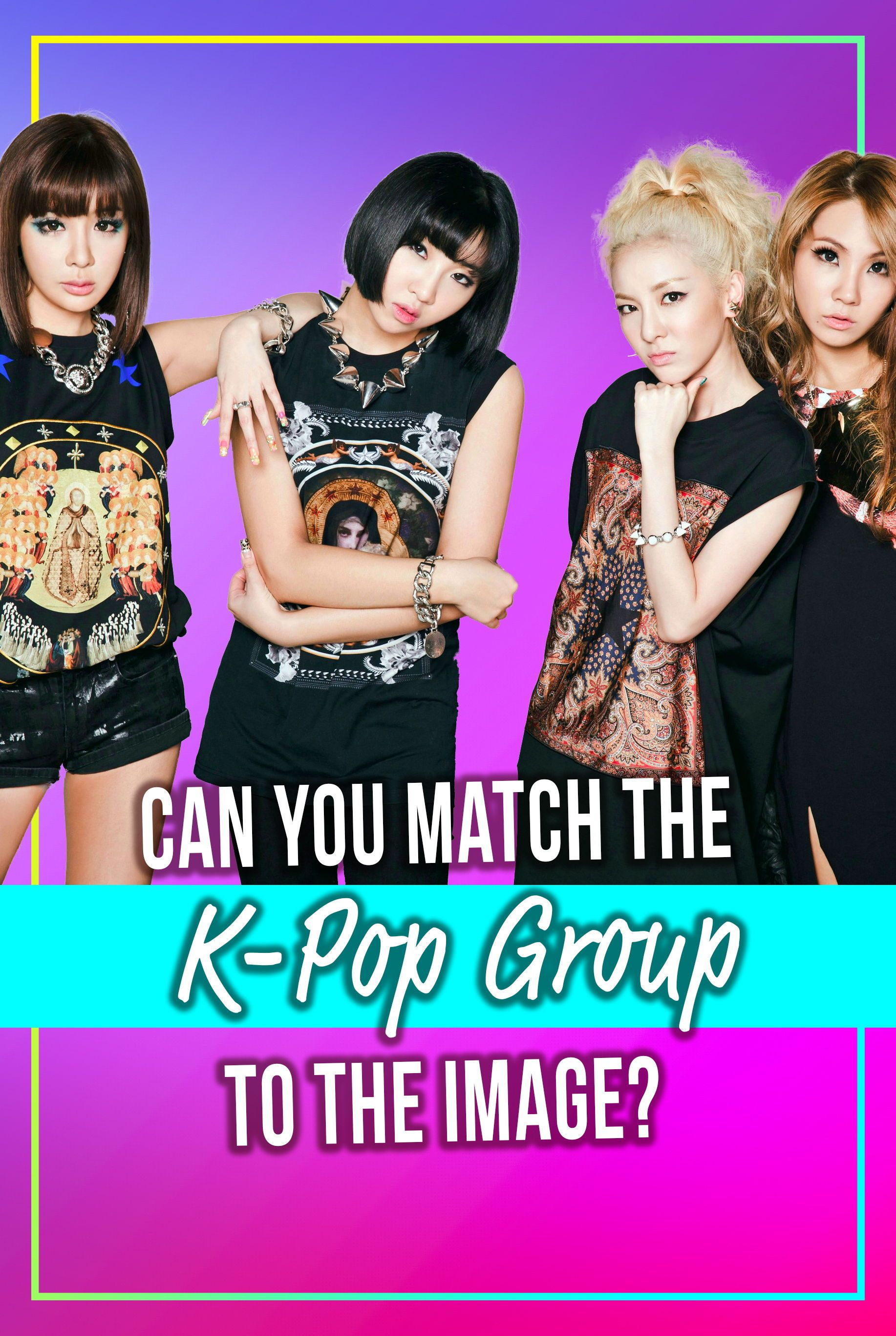 Quiz Can You Match The K Pop Group To The Image Playbuzz Quizzes Kpop Quiz Personality Quizzes Buzzfeed