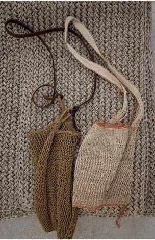 Fisherman Bag's