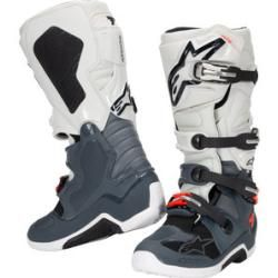 Photo of Alpinestars Tech 7 Cross Stiefel 08 Alpinestars