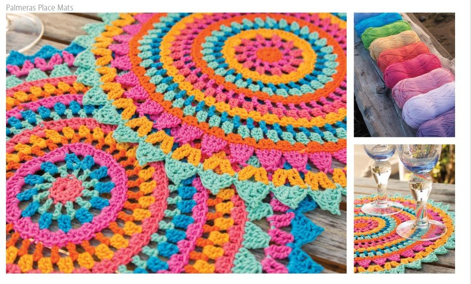 New Crochet Spring Collection Is Now Available Featuring Sweaters