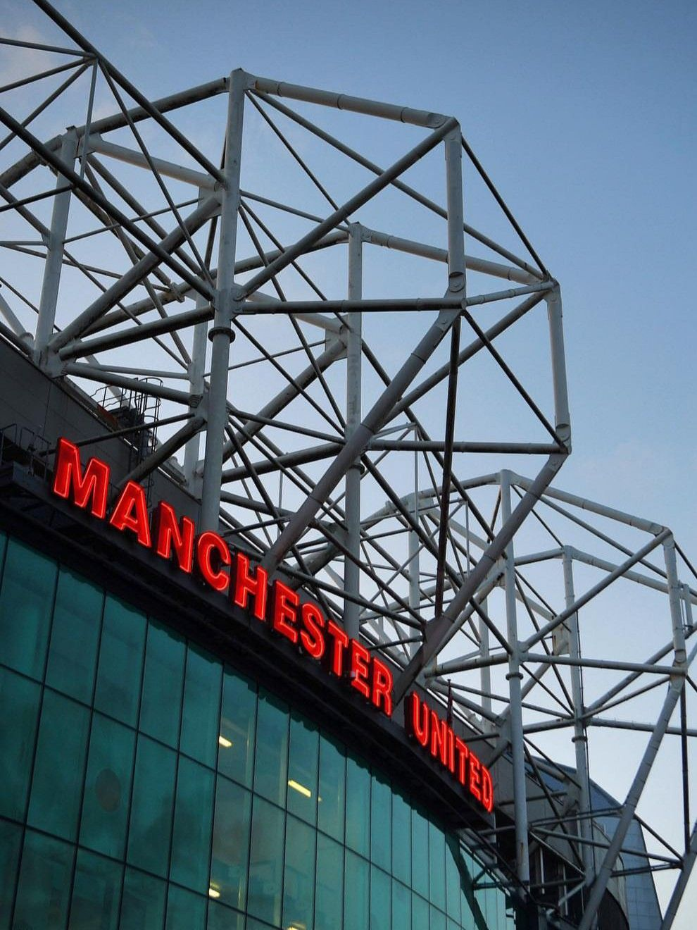 Get Best Manchester United Wallpapers Squad