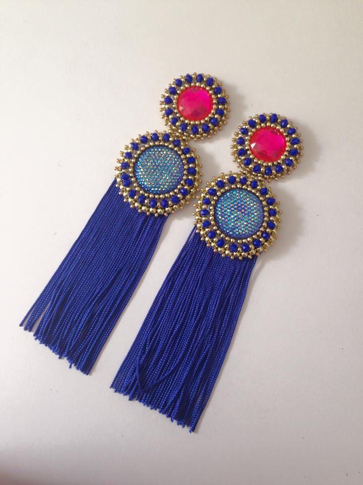 be537f6e6795 Compra ⭐ Pendientes de Flamenca ⭐ al mejor precio del mercado ✅ Descubre  todos los modelos de Sevillana y de Gitana en esta Tienda Online ✅