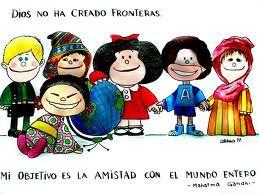 imagenes de mafalda con frases - Buscar con Google
