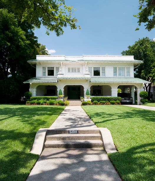 5611 Swiss Ave. | 10 Most Beautiful Homes in Dallas | D Magazine