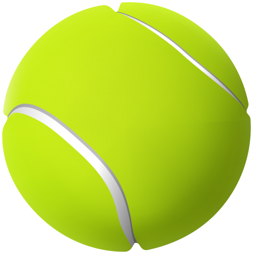 Tennis Ball Png Clip Art Tennis Ball Tennis Clip Art