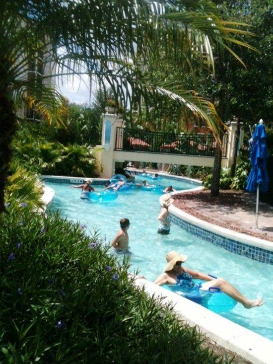 Orange Lake Resort In Kissimmee, FL