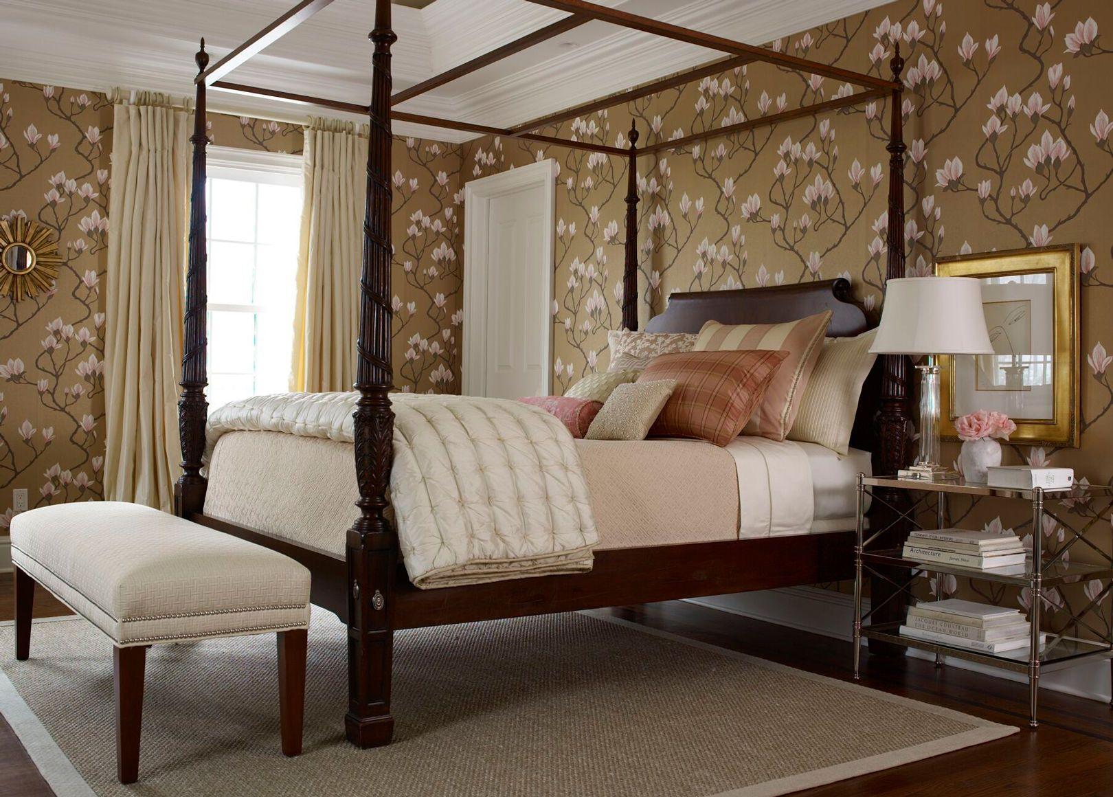 Laurel Canopy Frame Ethan Allen Sweet Dreams Pinterest