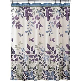 Sears Com Shower Curtain Curtains Printed Shower Curtain