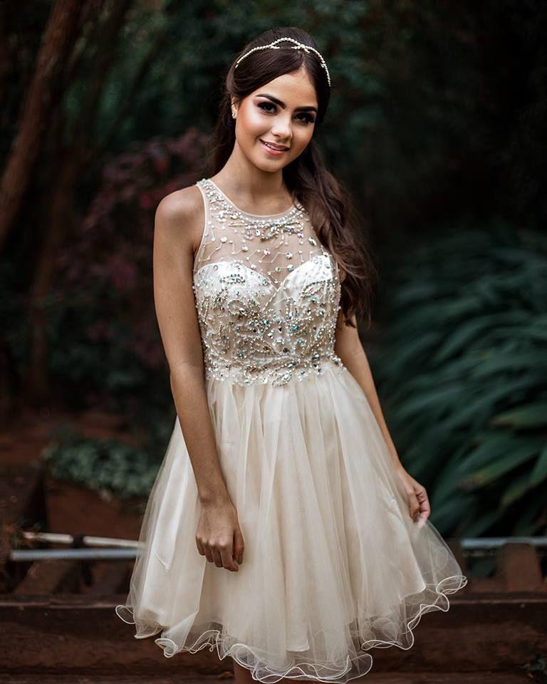 Dia da Noiva | Vestidos para Festa Neon | Debutantes