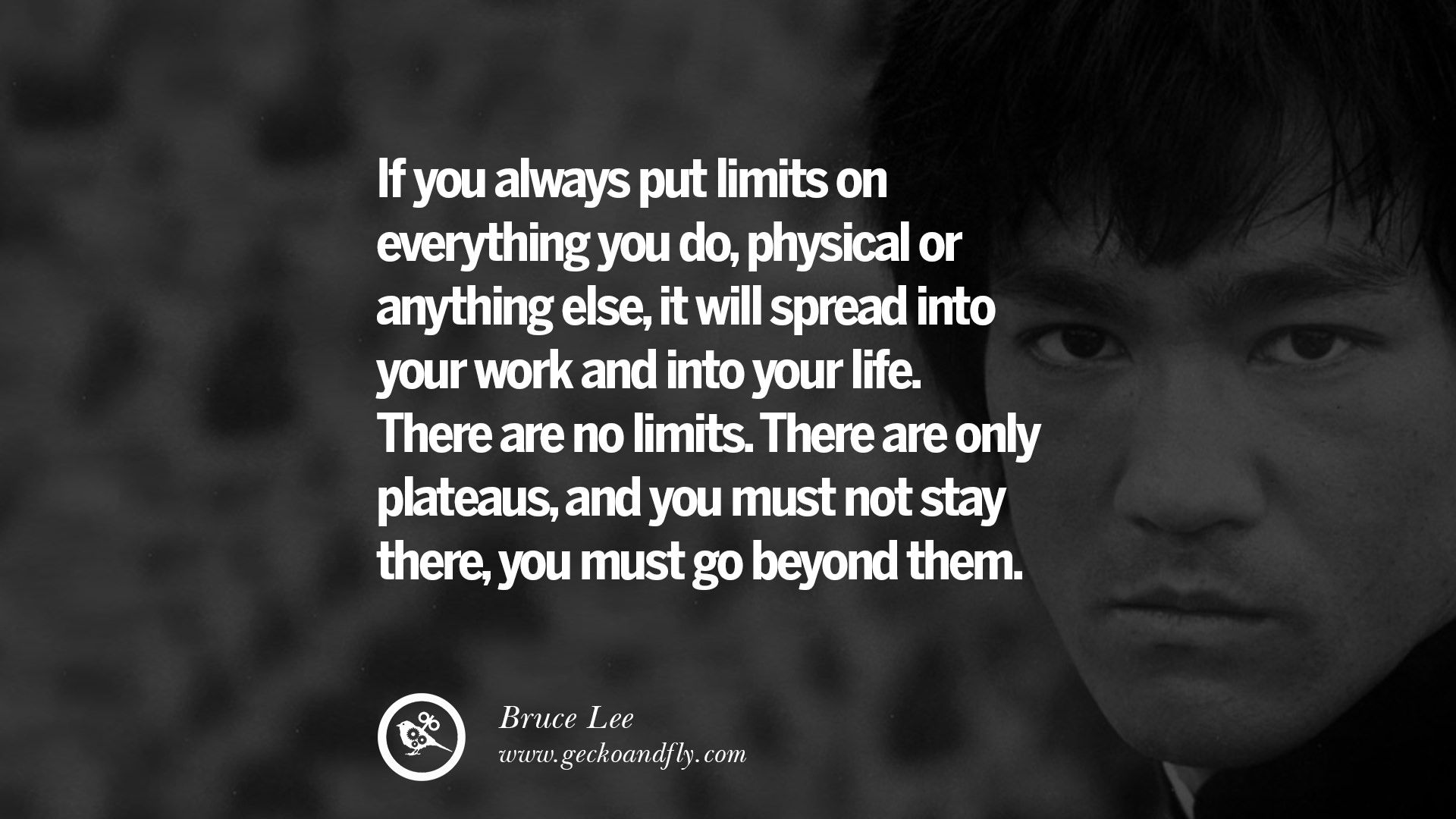 25 Inspirational Quotes From Bruce Lee S Martial Arts Movie Bruce Lee Quotes Inspirational Quotes Bruce Lee