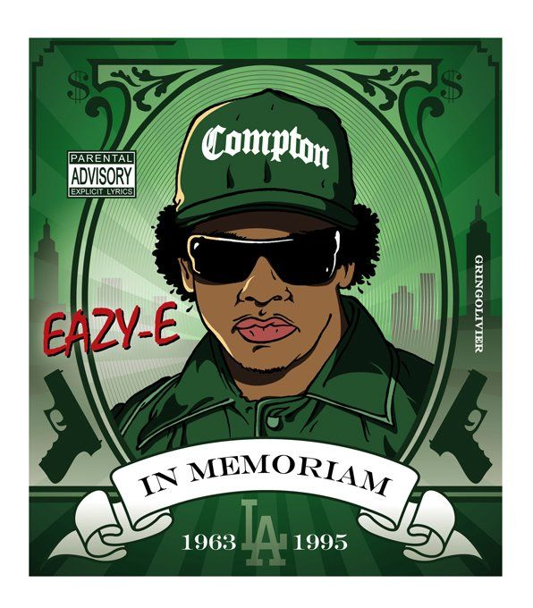 Eazy Eric Images Mr E Wallpaper And Background Photos Cartoon Wallpaper Old School Tattoo Cartoon