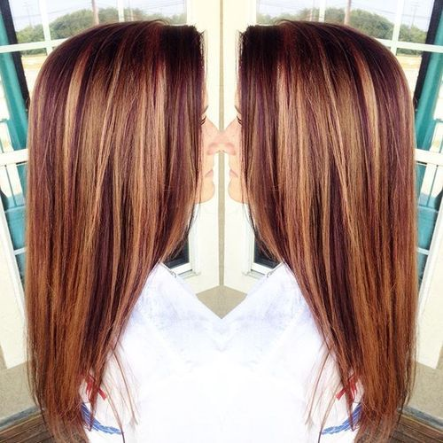 60 Auburn Hair Colors To Emphasize Your Individuality Hair Color Auburn Auburn Hair Long Hair Styles