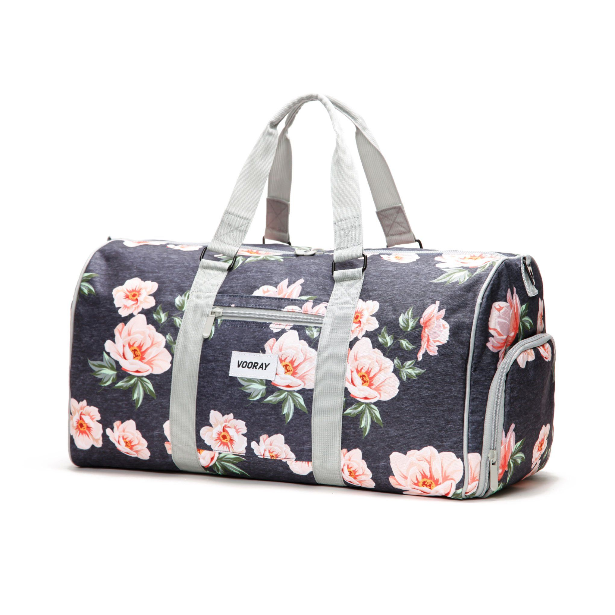 13e2276b483c Vooray specializes in bags and accessories for active lifestyles. Its core  product lines include gym bags