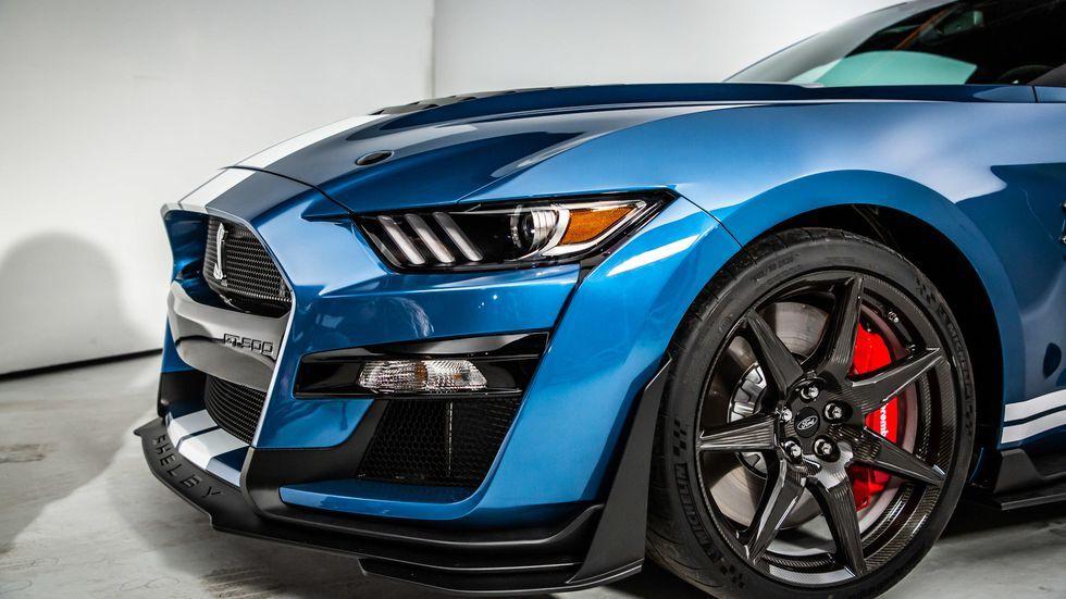 2020 Ford Gt Price Reviews Auto Motos