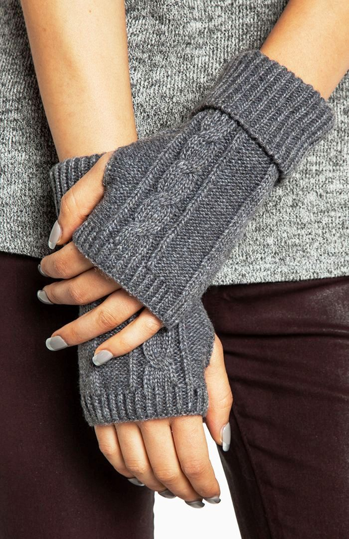 Photo of 20 cute fingers less gloves ideas to try in winter – diy for everything