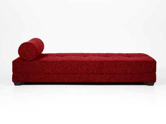 driana chaise futon   red driana chaise futon   red   casa     u003e for my home  u003c     pinterest      rh   pinterest
