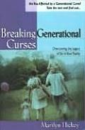 Breaking Curses and Casting out Generational Spirits--Prayer