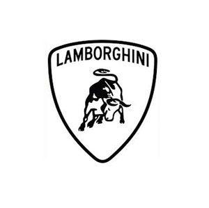 Logo Lamborghini With Images Lamborghini Logo Car Logos