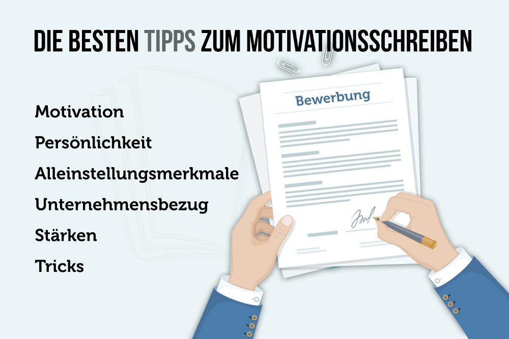 Motivationsschreiben Verfassen Anleitung Muster Motivationsschreiben Arbeitszeugnis Zwischenzeugnis