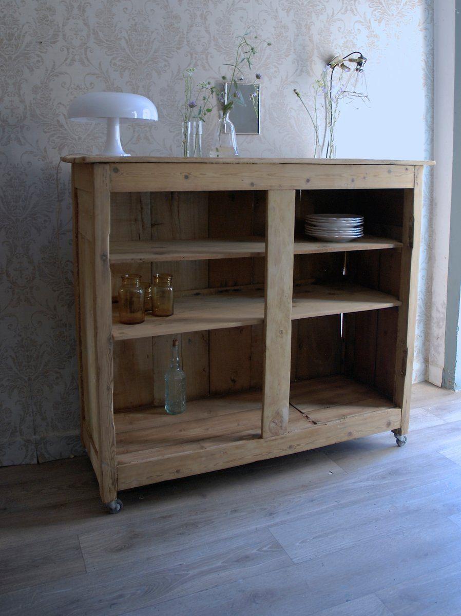 comptoir sur roulettes | armoires | pinterest | mobilier de salon