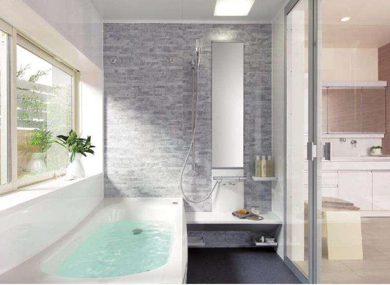 House おしゃれまとめの人気アイデア Pinterest Aaa バスルーム 浴室 扉 浴室 デザイン