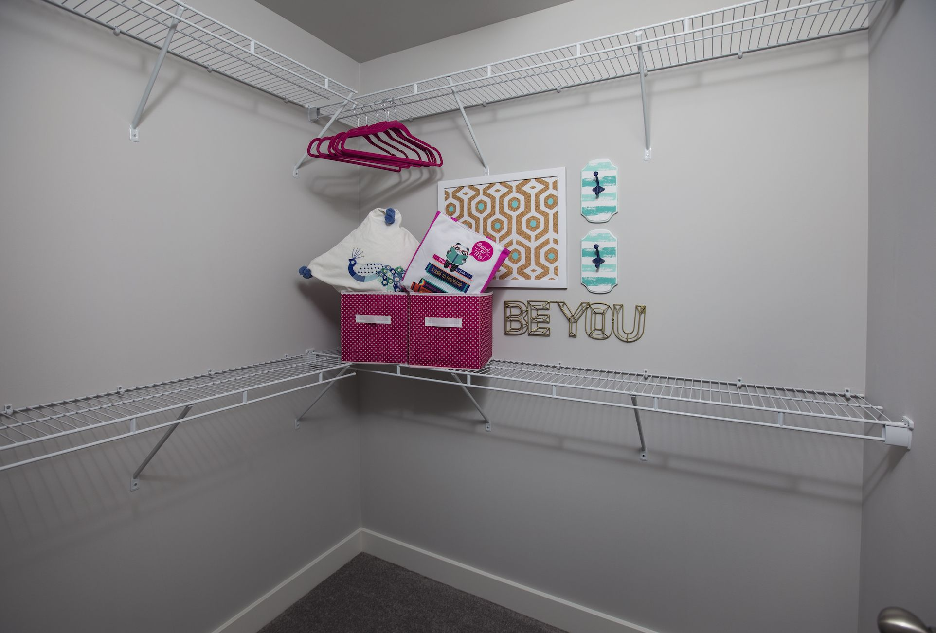 Patriot C1 Walk In Closet The Vinings Bowling Green Ky