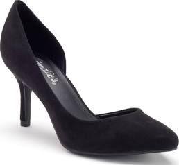 Candie's Women's Dress Heels (Black)