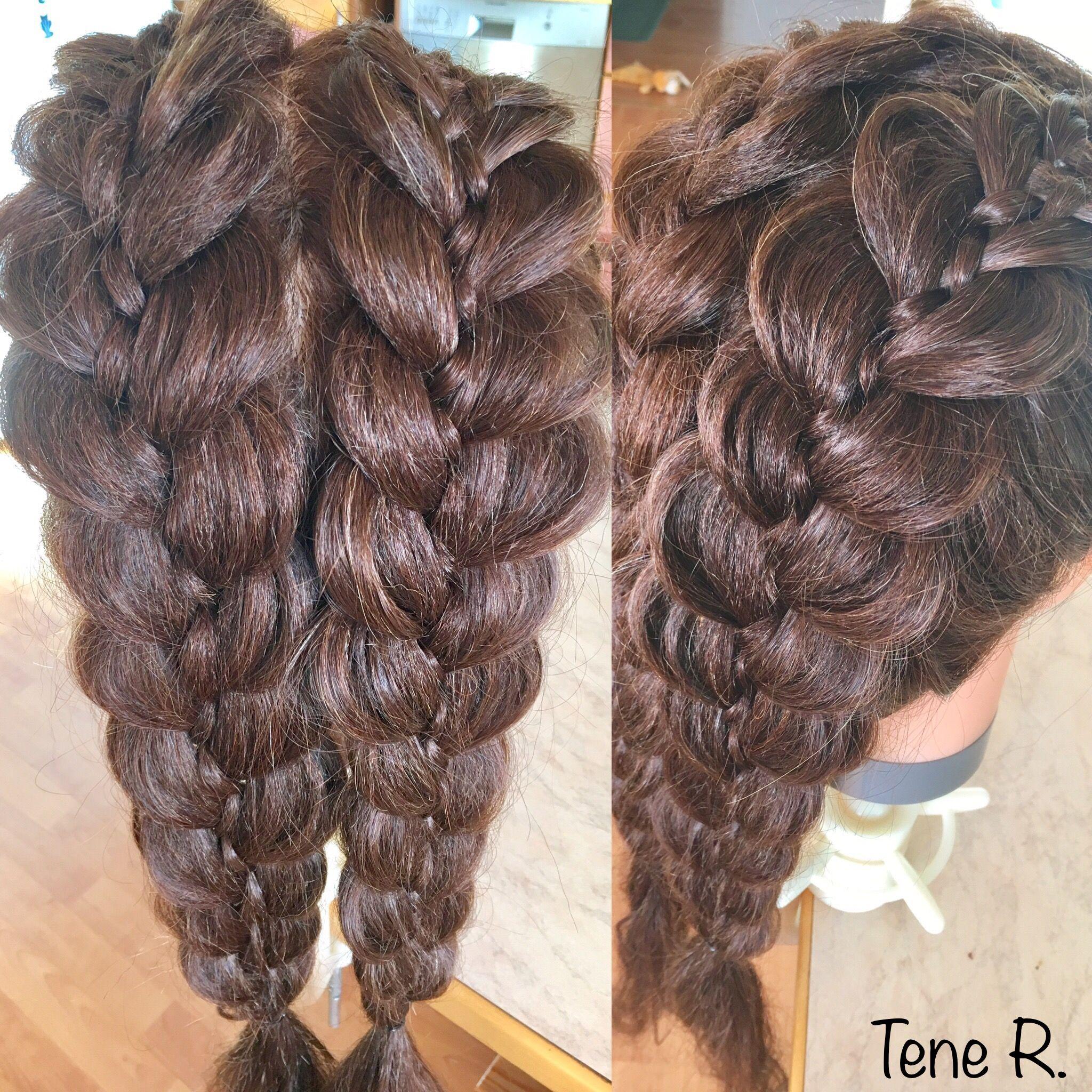 strand braid  Hair  Pinterest  Natural hair braids