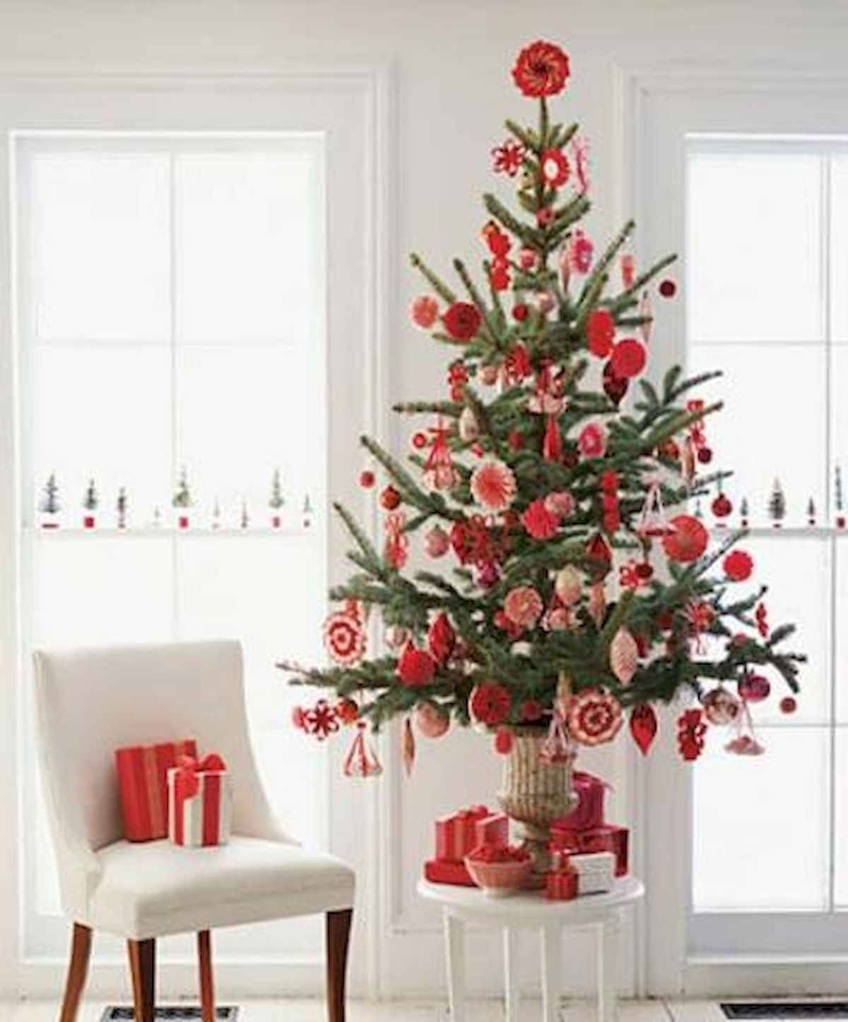 40 Cheap and Easy Christmas Decorations for Your Apartment Ideas #weihnachtsdeko2019trend