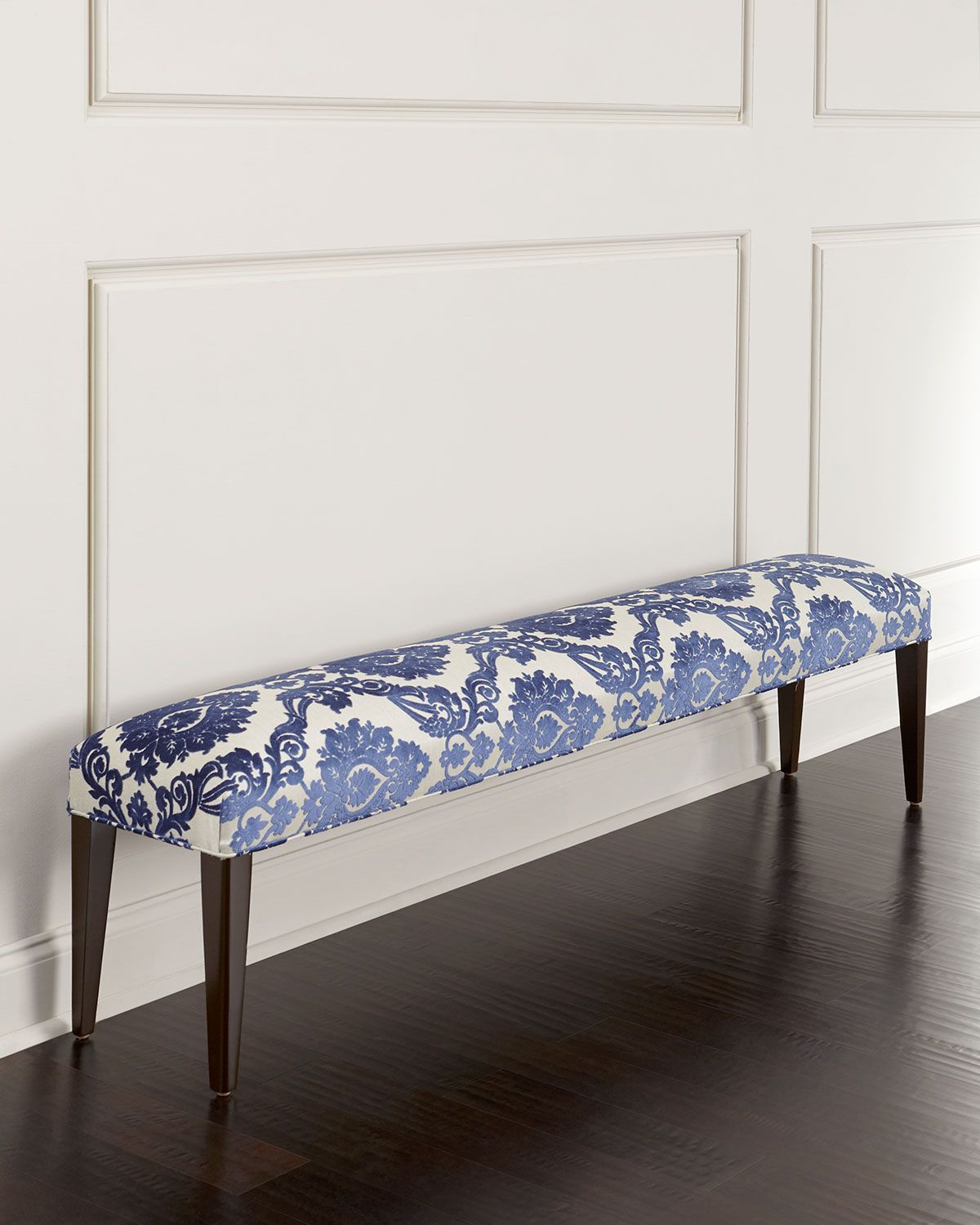 Haute House Caitlyn Bench Haute House Bench Furniture Furniture