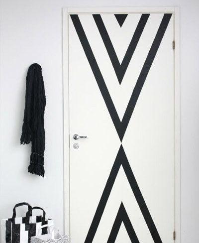 Tendencias en decoración: washi tape