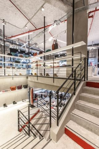 Zadig & Voltaire by Isabelle Stanislas - News - Frameweb